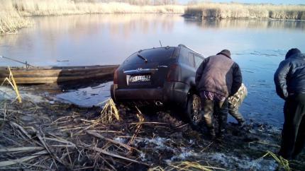Стали відомі подробиці загибелі людей знайдених в автомобілі в Дніпрі